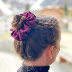 Chouchou violet